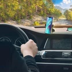 accessoires pour voyager en voiture