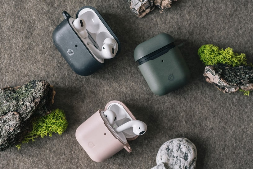 Boitiers Bioio pour AirPods et AirPods Pro