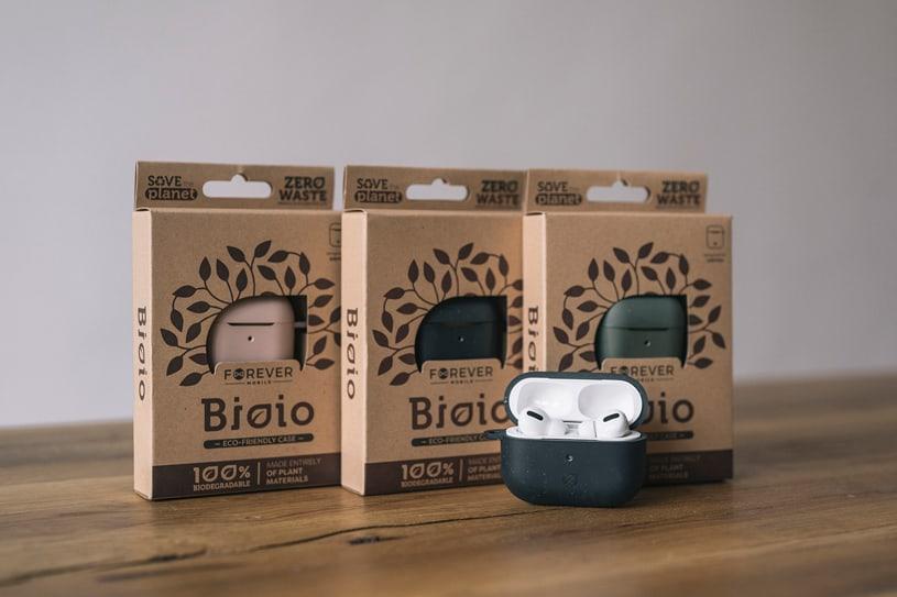 Packaging boitiers Bioio