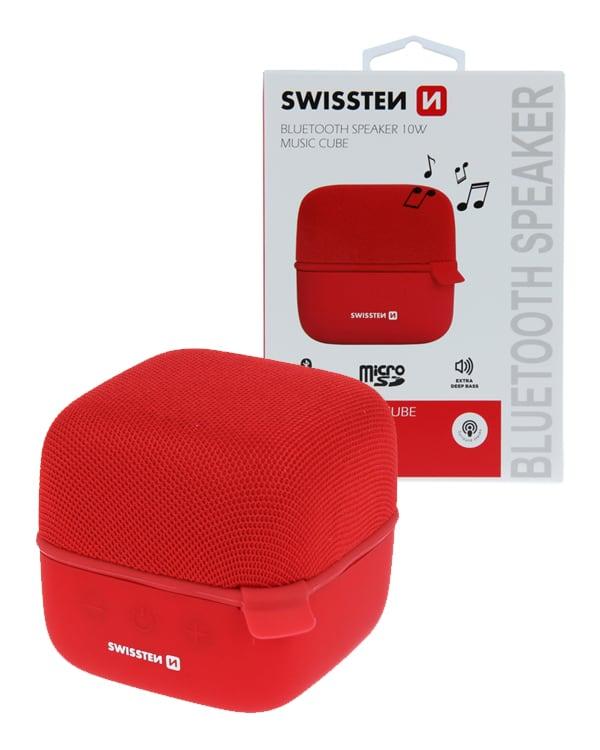 Swissten accessoires audio