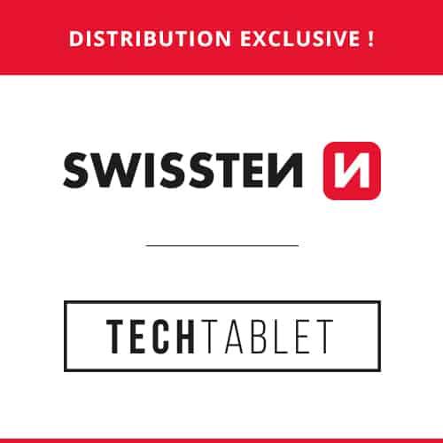 Distribution exclusive en France