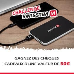 Challenge Swissten